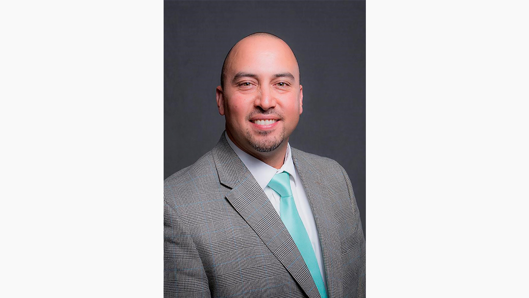 Richard De Nava Elected Vice President Of CASBO