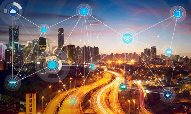 Smart City Initiative Receives a Financial Boost