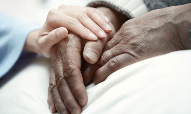Caring for Aging Parents: Emotional Rewards