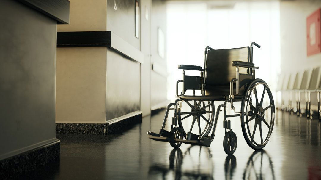 Vulnerable Seniors Remain at Risk, Waiting for State Legislators to Act