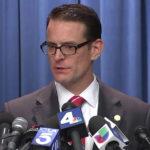 Newsom and Hestrin Disagree on Death Penalty Moratorium Executive Order