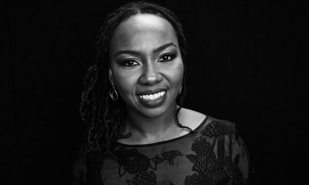 CSUSB Hosted its Annual Social Justice Summit Featuring Keynote Speaker Opal Tometi, Co-founder of Black Lives Matter