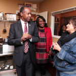 HUD Secretary Ben Carson Highlights Local Opportunity Zone