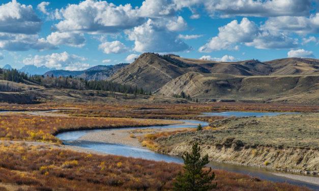 Restore Our Parks and Public Lands Act Passes U.S. Senate 92 to 8