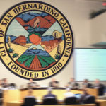 San Bernardino City Council Members Just Can't Seem to Get Along