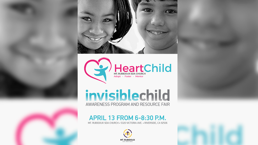The Invisible Child Awareness Program