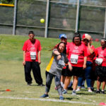 Mt. San Jacinto College Hosts Special Olympics