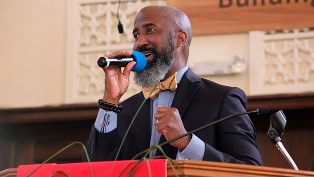 Allen Chapel AME Church Kicks-Off Inaugural Palm Sunday Celebration