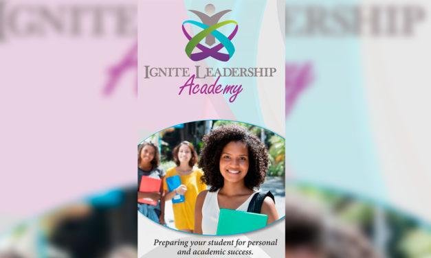 Ignite Leadership Academy
