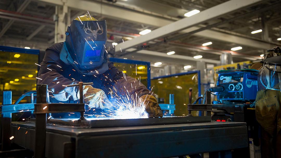 Creating a Robust Employment Future in San Bernardino County