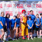 Ronald McDonald House—Walk for Kids