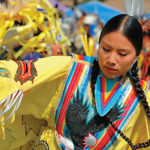 Founding Leader of San Manuel Band of Mission Indians Honored