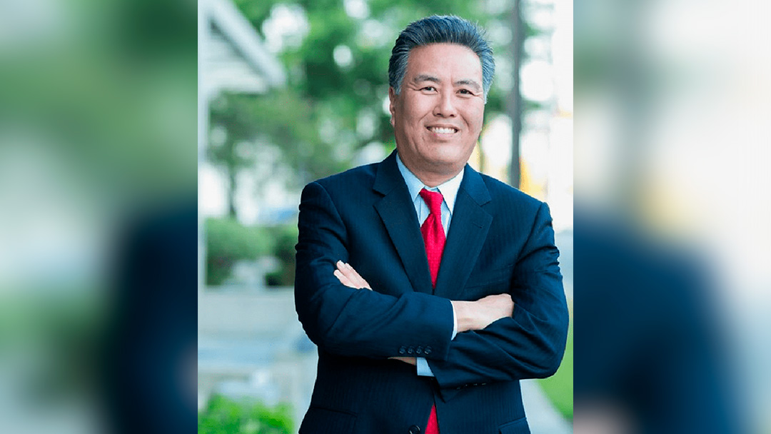 Congressman Mark Takano Fighting to Save Jobs at March Airforce Base