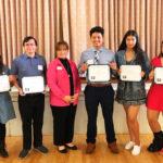 Women's Club Holds Annual Scholarship Brunch