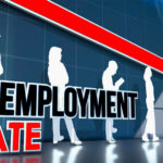 April Unemployment Rate Down in the Inland Region