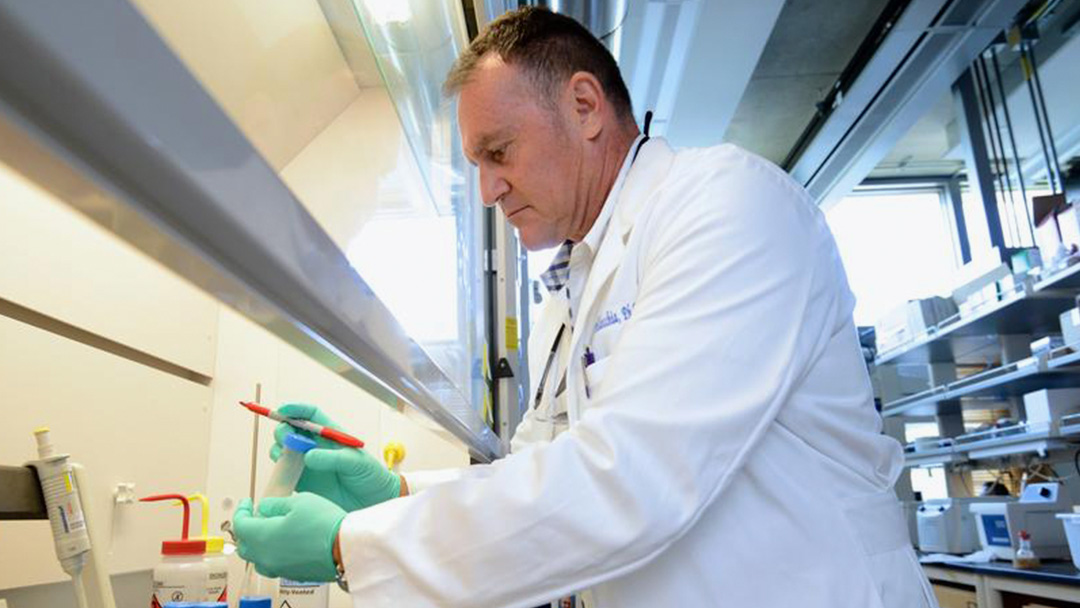 UCR Breakthrough in Cancer Treatment