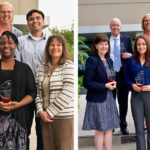 Child Support Outreach Efforts Honored