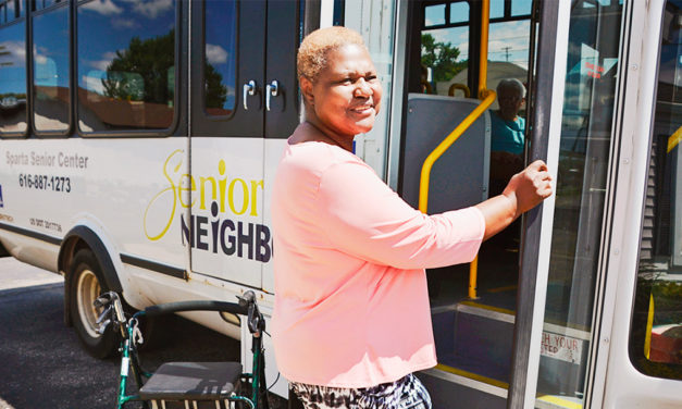 Board Approves Help for Seniors in Need
