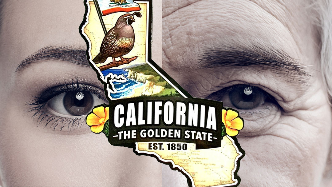 "The ""Golden Years"" State – California Sets it Sights on ""A Master Plan for Aging"""
