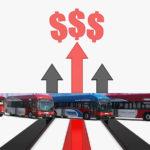 Riverside Transit Agency Rate Increase