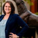 CSUSB Appoints new Associate V.P for Enrollment Management