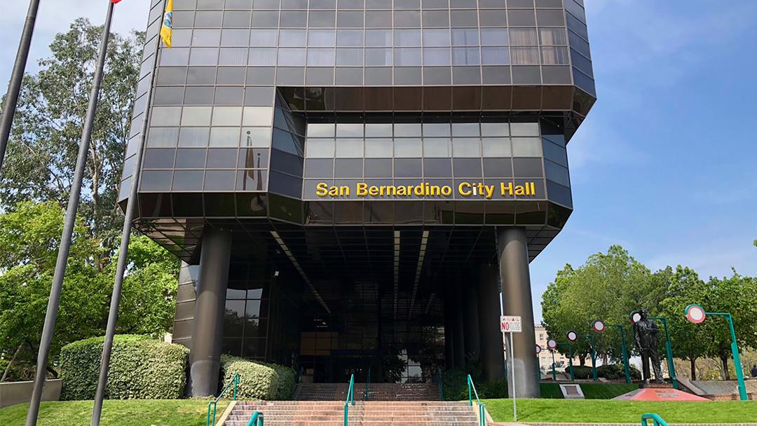 City of San Bernardino Poised to Avoid Budget Crisis