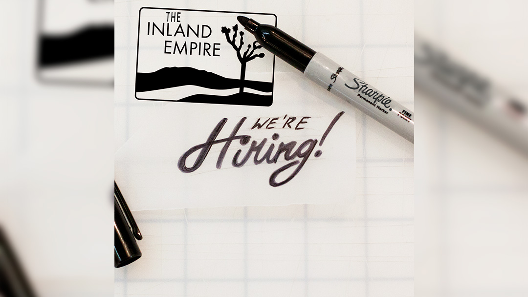 Inland Empire Continues to Lead So Cal Region in Job Growth