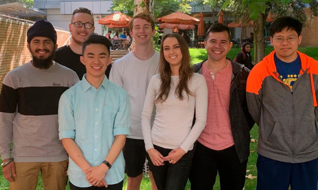 The Role of UCR Students in Riverside's 2019 Point-in-Time Study