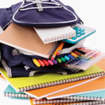 A Request for Backpacks and School Supplies