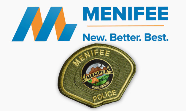 Menifee Taking Control of Local Law Enforcement