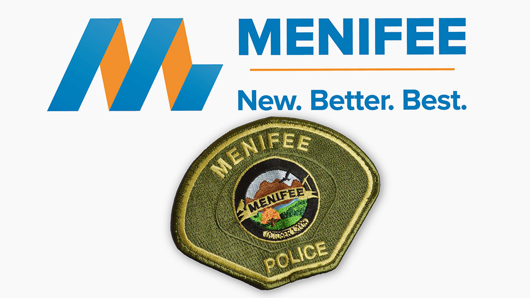 Menifee Taking Control of Local Law Enforcement