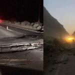 Earthquakes Trigger Sense of Unease Across Southern California
