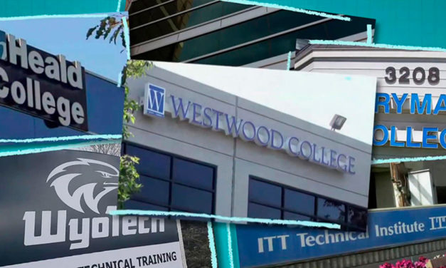For Profit Colleges Must be Accountable