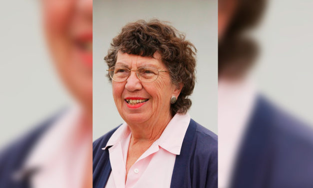 Redlands Mourns the Loss of Barbara Wormser