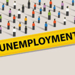Local Unemployment Moving in the Wrong Direction