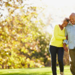 Walking: A Wonder Drug for Seniors