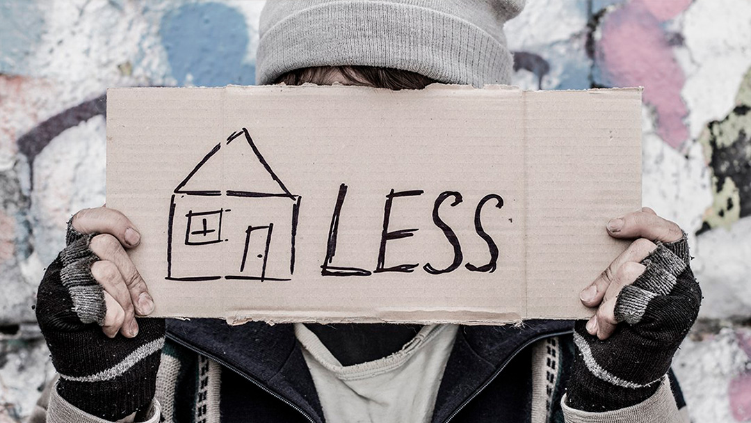 New Approach to Employment for Area Homeless