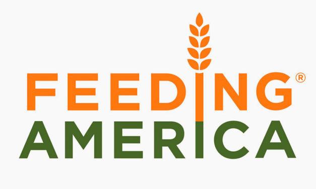 Welcomed Donation for Feeding America Riverside/San Bernardino