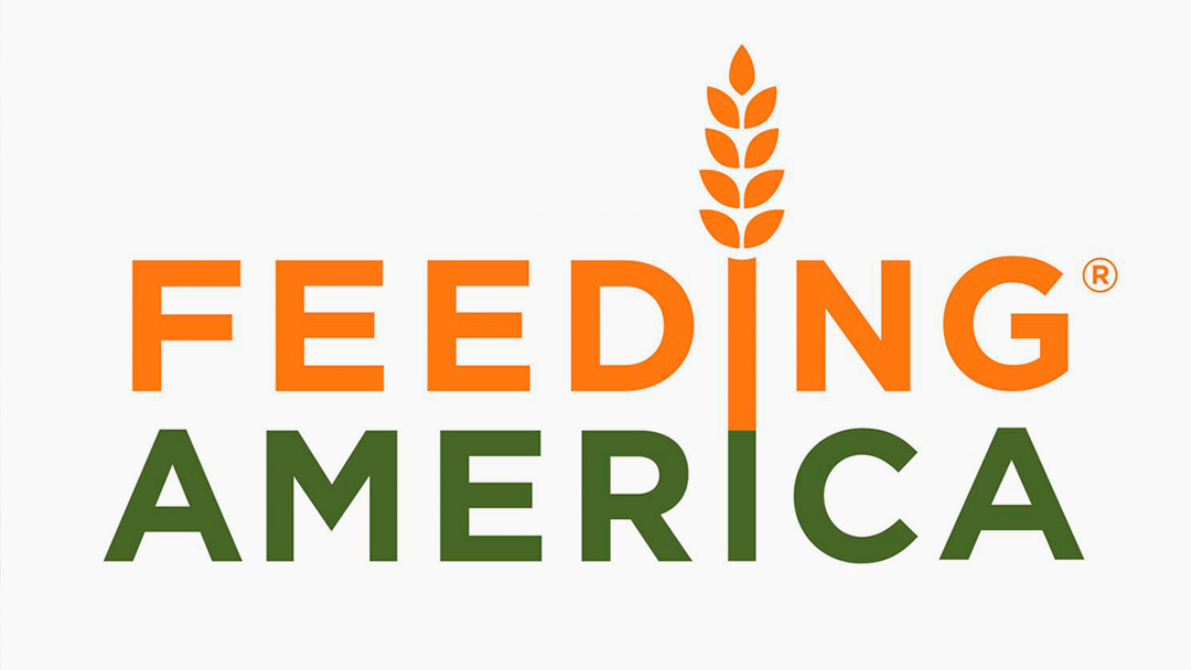 Welcomed Donation for Feeding America Riverside/San Bernardino