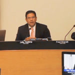 San Bernardino Mayor's Personnel Choice Questioned