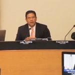 San Bernardino Mayor's Personnel Choice Questioned