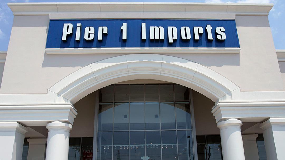 Pier 1 Discrimination Settlement