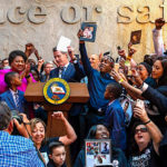 Newsom Signs Groundbreaking Use of Force Law