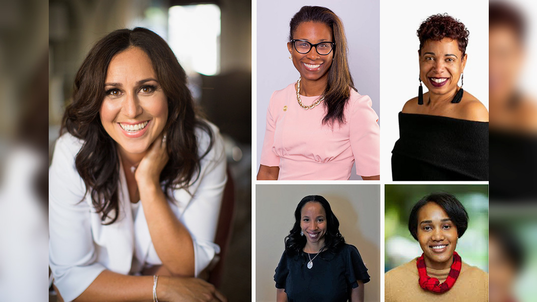 """""""Empowering Conversations"""" An Evening Discussion with Extraordinary Women"""