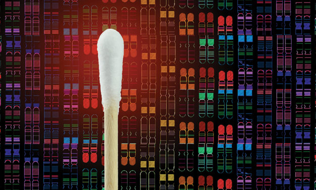 Becoming a Genetic Witness