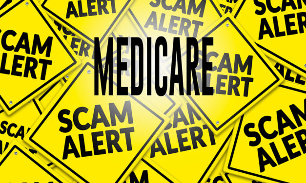 New Medicare Scam