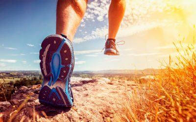 Staying Active is Good for the Body, Heart and Brain