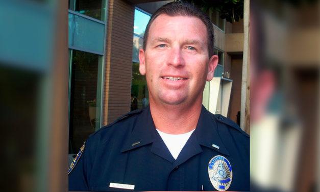Riverside Announces Interim Police Chief