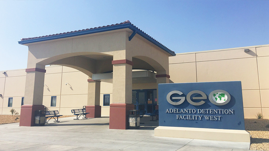 Adelanto Detention Center Visit Sparks Inquiry by California Congressman