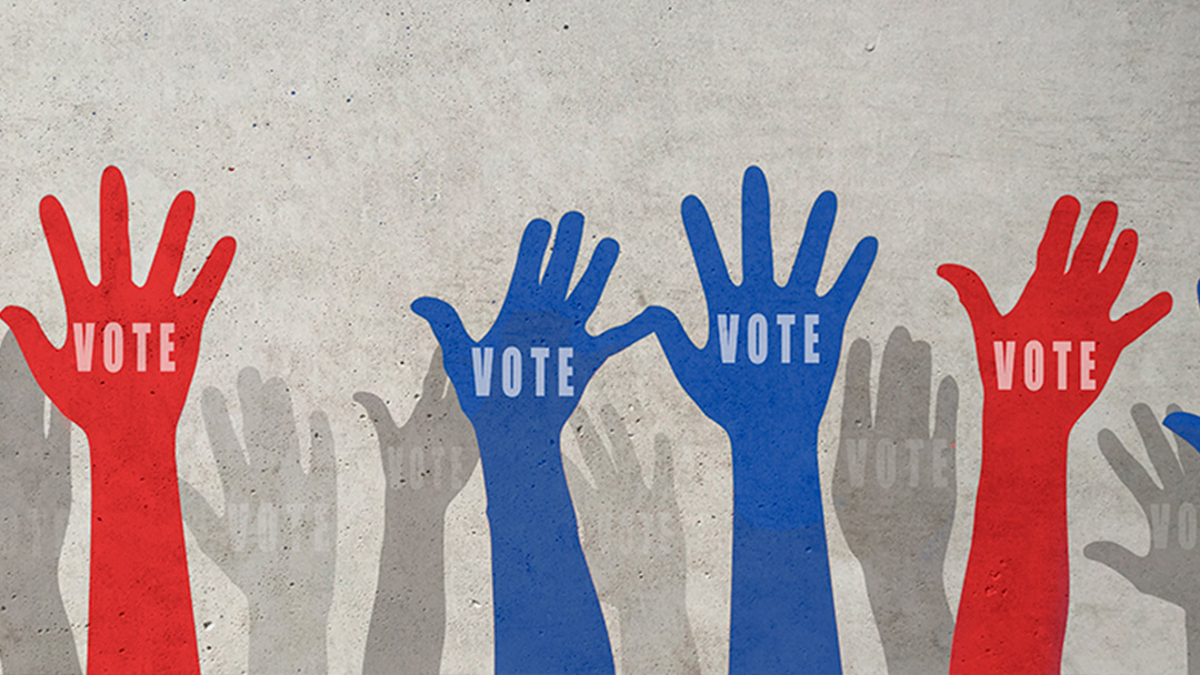 Move to Lower Voting Age